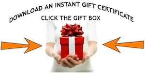 Buy an Instant Gift Certificate for your Honey