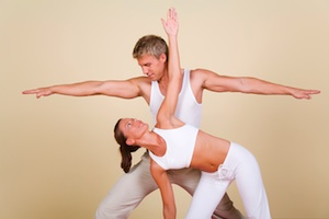Couples Yoga classes