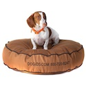Personalized Doggie Beds
