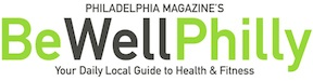 As reviewed in Be Well Philly Blog