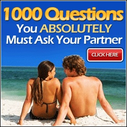 1,000 Love Questions For Couples - Love Quiz
