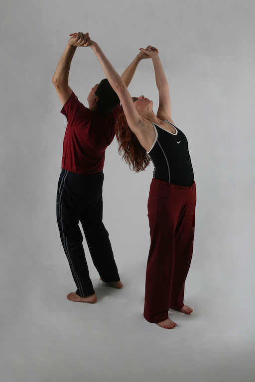Tantric Yoga For Lovers About Jasmine K...
