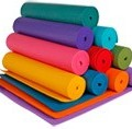 Yoga Mats from Gaiam