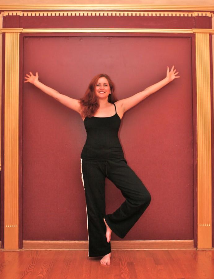 Mt Airy Beginner Yoga Classes