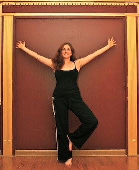 Private Yoga Lessons in and near Philadelphia