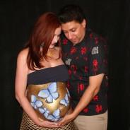 My Yoga Pregnancy Journey