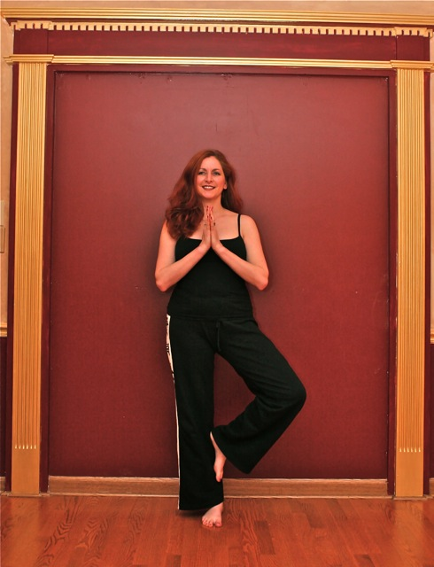 Mt Airy Gentle Yoga for the Stiff and Inflexible